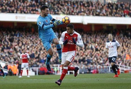 Mat diem san nha, Arsenal vo mong len dinh - Anh 1