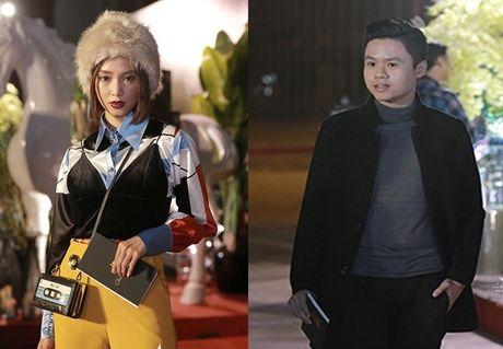 'Ban gai' hot girl moi cua thieu gia Phan Thanh la ai? - Anh 1