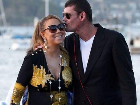 Lo hop dong 'chia tay khong doi qua' dien ro giua Mariah Carey va ty phu nguoi Uc - Anh 1