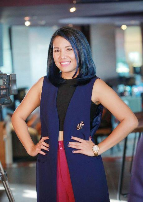Janice Phuong, Quan quan Vietnam Idol 2016: Gang dem nhac Viet ra the gioi voi mot ban nhac - Anh 1