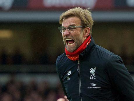 21h15, 06/11, san Anfield, Liverpool-Watford: Klopp dang dai cat thanh vang - Anh 1