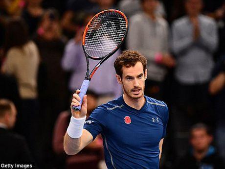 Andy Murray: 'La so mot the gioi that tuyet voi, nhung lam bo con tuyet voi hon' - Anh 4