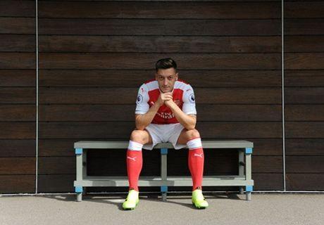 CAP NHAT toi 6/11: Mourinho da 'chot' muc tieu mua sam mua Dong. Arsenal don tin vui dac biet - Anh 2