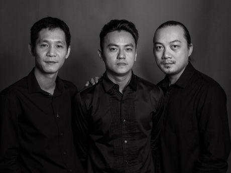 'The Master of Symphony 2016': Cho doi 'Bo ba sieu dang' - Anh 1