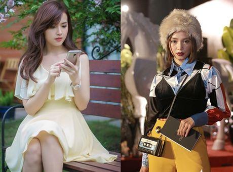 Do nhan sac Midu va hotgirl Salim - ban gai moi cua Phan Thanh - Anh 1