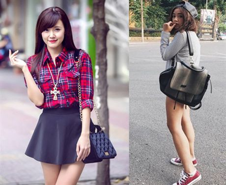 Do nhan sac Midu va hotgirl Salim - ban gai moi cua Phan Thanh - Anh 2