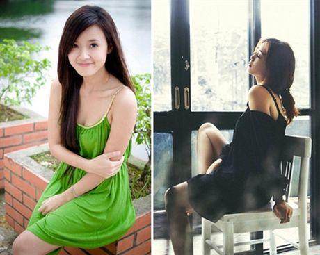 Do nhan sac Midu va hotgirl Salim - ban gai moi cua Phan Thanh - Anh 3