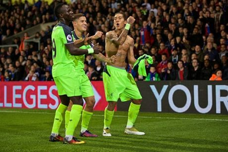 Liverpool - Watford: Tang toc huong toi ngoi dau - Anh 1