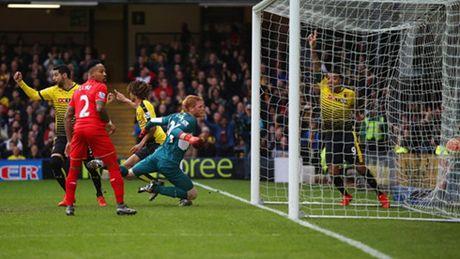 Liverpool - Watford: Tang toc huong toi ngoi dau - Anh 2