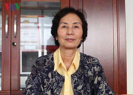 Chong tham nhung: Phai kiem soat nguon thu va tai san cua can bo - Anh 1
