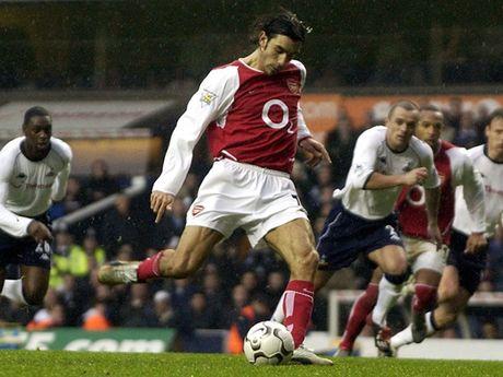 Walcott, Kane va danh sach 'Vua pha luoi' o derby Arsenal - Tottenham - Anh 10