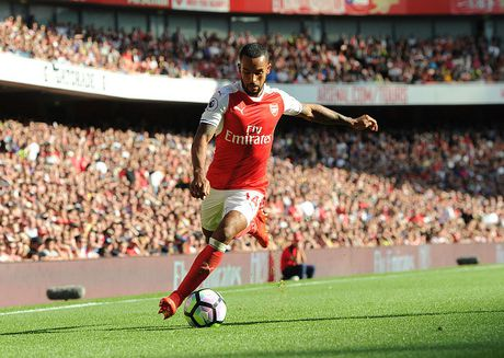Walcott, Kane va danh sach 'Vua pha luoi' o derby Arsenal - Tottenham - Anh 2