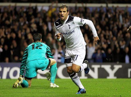 Walcott, Kane va danh sach 'Vua pha luoi' o derby Arsenal - Tottenham - Anh 3