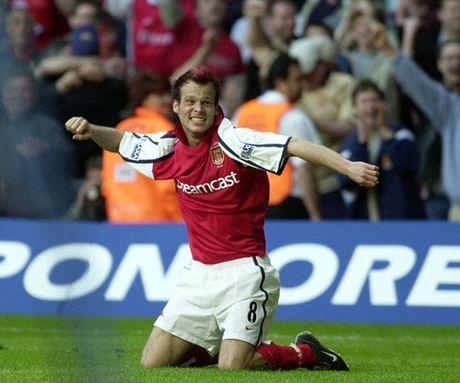 Walcott, Kane va danh sach 'Vua pha luoi' o derby Arsenal - Tottenham - Anh 4