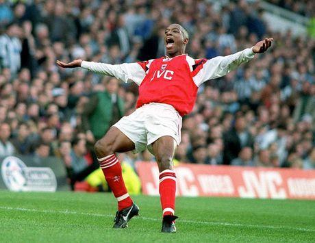 Walcott, Kane va danh sach 'Vua pha luoi' o derby Arsenal - Tottenham - Anh 6