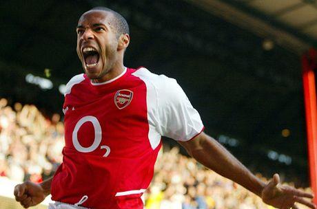 Walcott, Kane va danh sach 'Vua pha luoi' o derby Arsenal - Tottenham - Anh 9