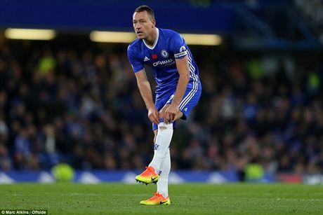 Cham diem Chelsea 5-0 Everton: Nga mu truoc Eden Hazard - Anh 16