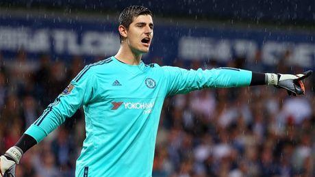 Cham diem Chelsea 5-0 Everton: Nga mu truoc Eden Hazard - Anh 4