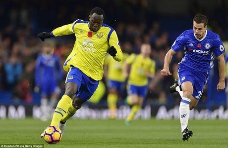 Cham diem Chelsea 5-0 Everton: Nga mu truoc Eden Hazard - Anh 5