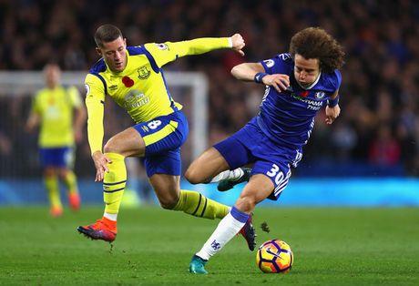 Cham diem Chelsea 5-0 Everton: Nga mu truoc Eden Hazard - Anh 6