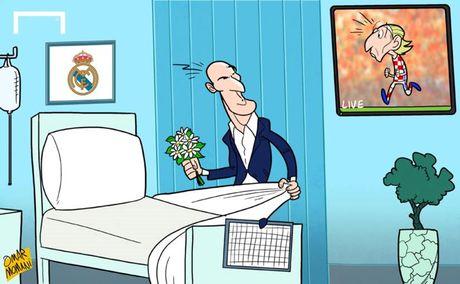 Biem hoa 24h: Antonio Conte hoa 'khong lo' nghien nat Koeman - Anh 12