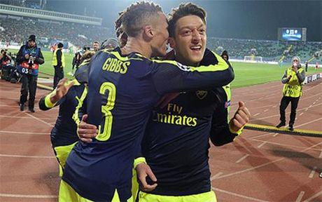 TRUC TIEP Arsenal 0-0 Tottenham: Dai chien o Emirates - Anh 4