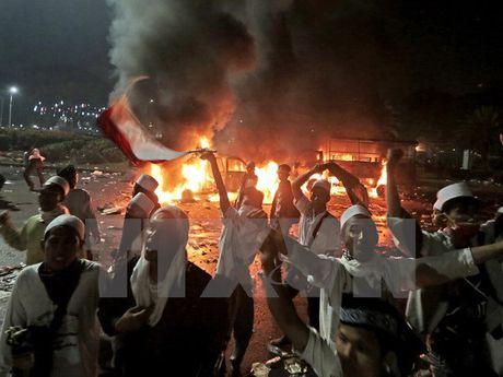 Indonesia tham van thi truong Jakarta vi cao buoc bang bo dao Hoi - Anh 1