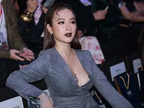 Ngam dan my nhan khoe vong mot sexy nhat tuan qua - Anh 5