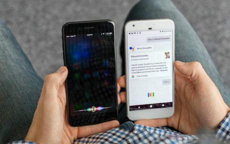 iPhone 7 Plus do suc cung Google Pixel XL - Anh 6