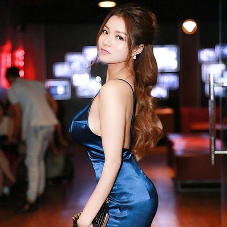 Hanh trinh lot xac ngoan muc cua hotgirl Thuy Top - Anh 10