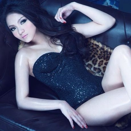 Hanh trinh lot xac ngoan muc cua hotgirl Thuy Top - Anh 4