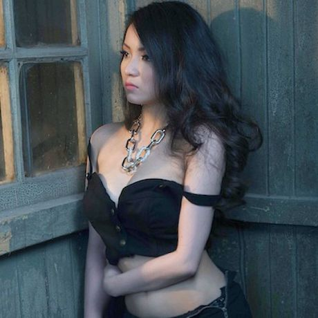 Hanh trinh lot xac ngoan muc cua hotgirl Thuy Top - Anh 6