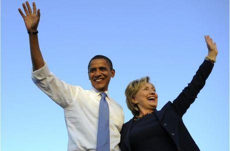 'Ao nha' bat ngo bien thanh chien dia, Hillary cau cuu Obama - Anh 1