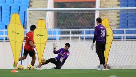 DT Viet Nam: Thu mon nao phai chia tay voi AFF Cup 2016? - Anh 1