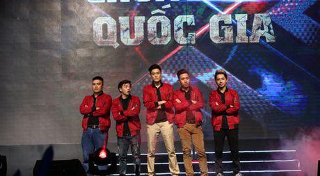 Chung ket quoc gia giai dau Mobile Esports the gioi - Hero Pro League Progk len ngoi - Anh 1