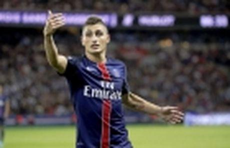 Huy diet Rennes, PSG gay ap luc cuc lon den Nice - Anh 4