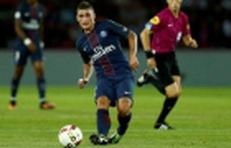 Huy diet Rennes, PSG gay ap luc cuc lon den Nice - Anh 7