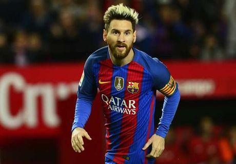 'Nen trao QBV cho Lionel Messi moi nam' - Anh 1