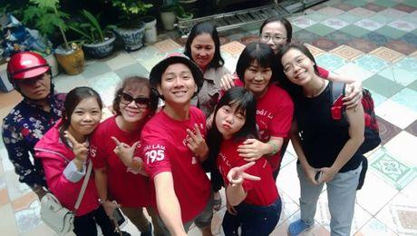 Hinh anh Hoai Lam cuc la khi di tu thien mien Trung - Anh 1