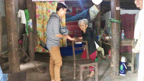 Hinh anh Hoai Lam cuc la khi di tu thien mien Trung - Anh 3