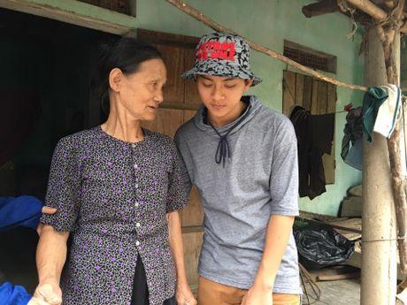 Hinh anh Hoai Lam cuc la khi di tu thien mien Trung - Anh 5