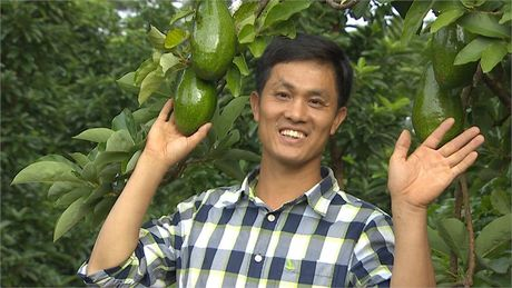 Luu Ai Cap, ot sung bo, ca chua Beef khong lo hut khach - Anh 6
