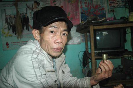Bi an chua tung biet vung dat gan voi chuyen Le Lai cuu chua - Anh 1