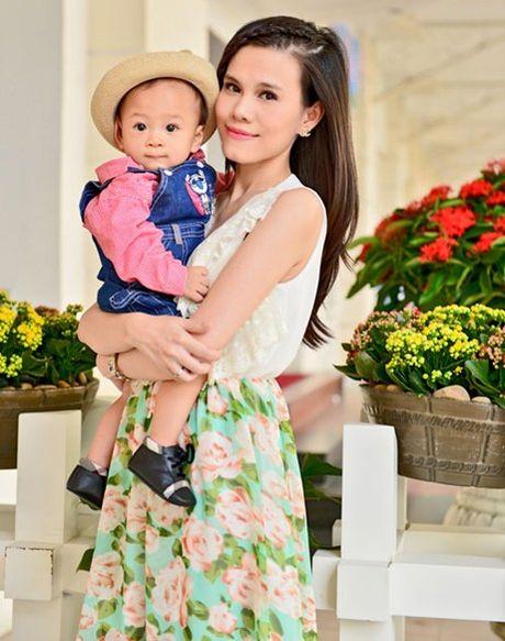 Em gai Thanh Thao phan hoi truoc tin don lo dien chong Viet kieu - Anh 1