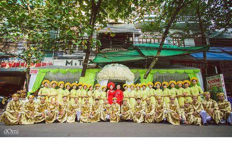 Nhan sac nguoi dep Ha Long trong dam hoi 21 trap khung - Anh 2