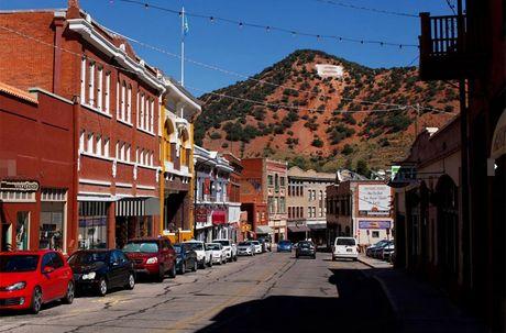 Kham pha cuoc song o khu vuc bien gioi My-Mexico - Anh 11