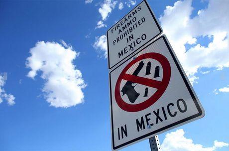 Kham pha cuoc song o khu vuc bien gioi My-Mexico - Anh 8