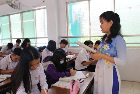 TPHCM: Huong dan kiem tra hoc ky I cho cac truong THPT - Anh 1