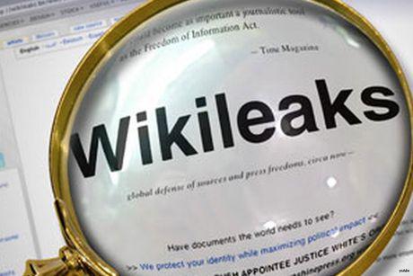 WikiLeaks tiet lo them 8.000 email cua dang Dan chu - Anh 1