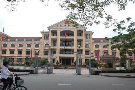 Tieng than noi bien gioi Viet – Lao: Ky 2: Lo dien sai pham nghiem trong cua UBND tinh Thua Thien Hue? - Anh 1